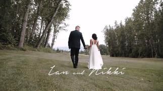 Ian + Nikki