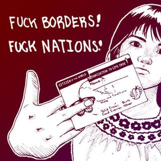 Fuck Borders