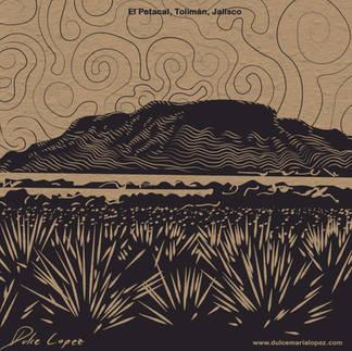 El Petacál, Tolimán, Jalisco