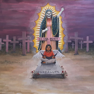Las Guadalupes