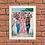 Thumbnail: Los Chismes - Poster