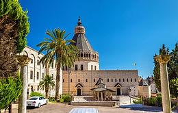 Session 2 - Nazareth and Caesarea Martima – Leading to the ministry