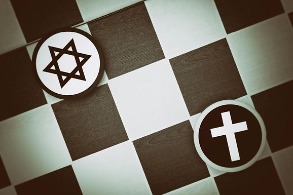 The Evolving Relationship Between between the Evangelical world and Zionism