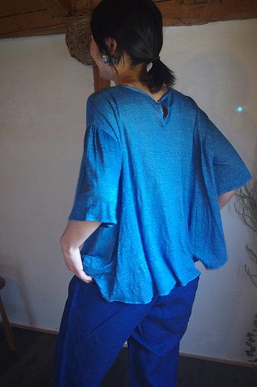Colline linen knit