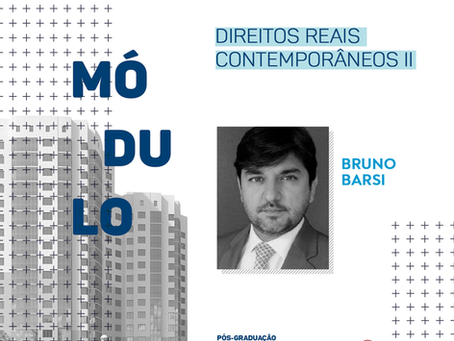 DIREITO CONTRATUAL IMOBILIÁRIO II