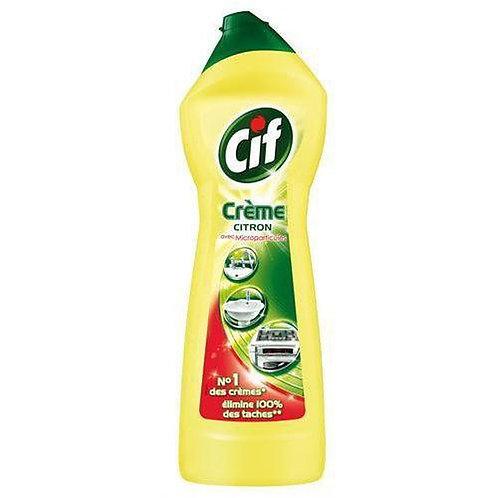 CIF CAR