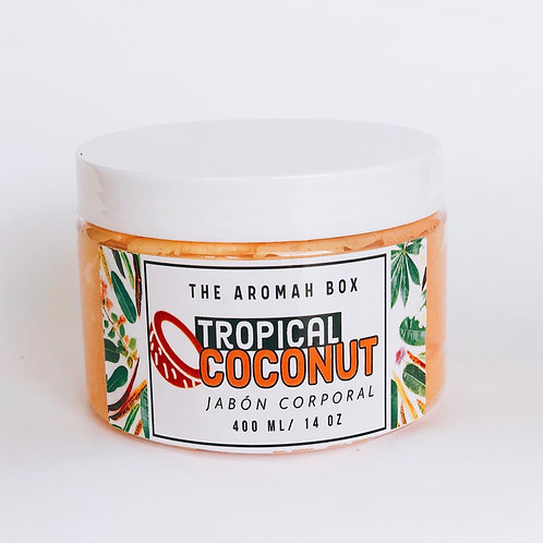 Tropical Coconut