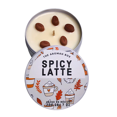 Spicy Latte