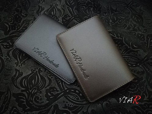 Паспортная обложка