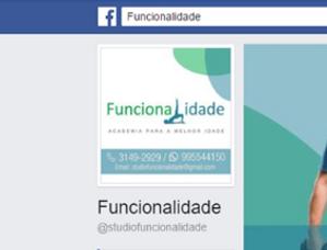 Logotipo para rede social