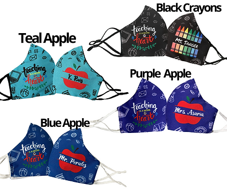 Bulk Apples & Crayons | Teaching is in my Heart