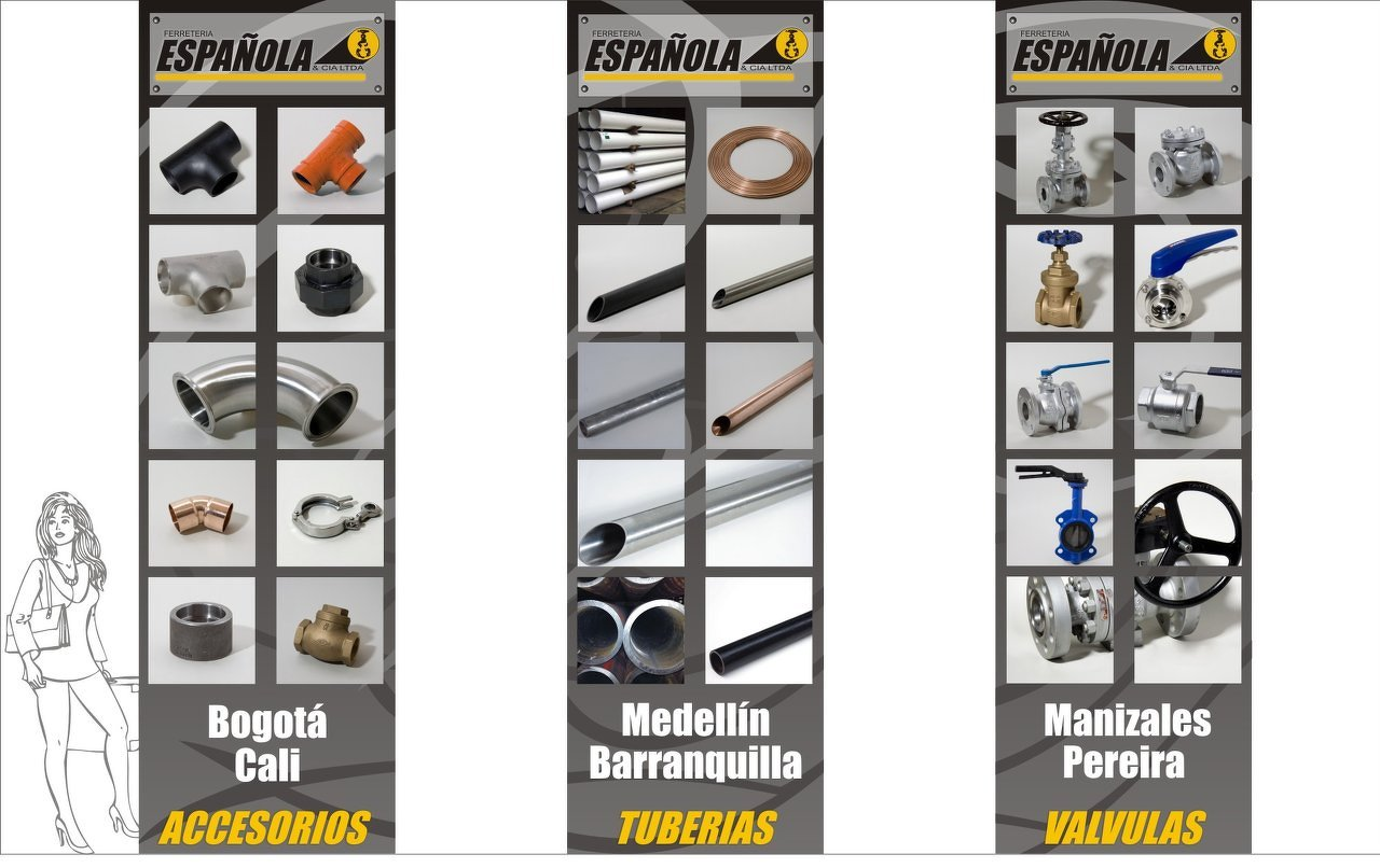 MURAL Española