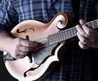 Wayne Fugate - Double Stops for Mandolin Workshop