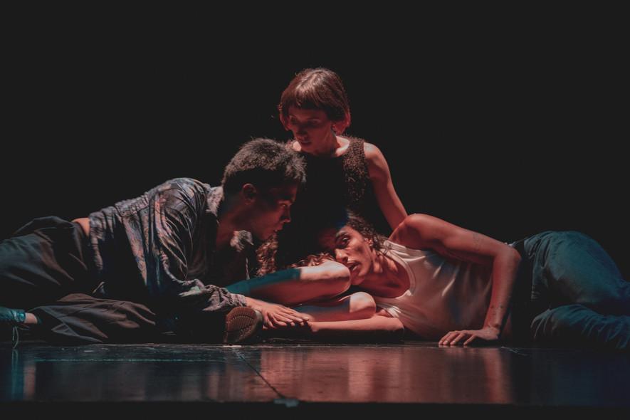 Ciclo de Danzas / 8 de Diciembre / El Teatrino