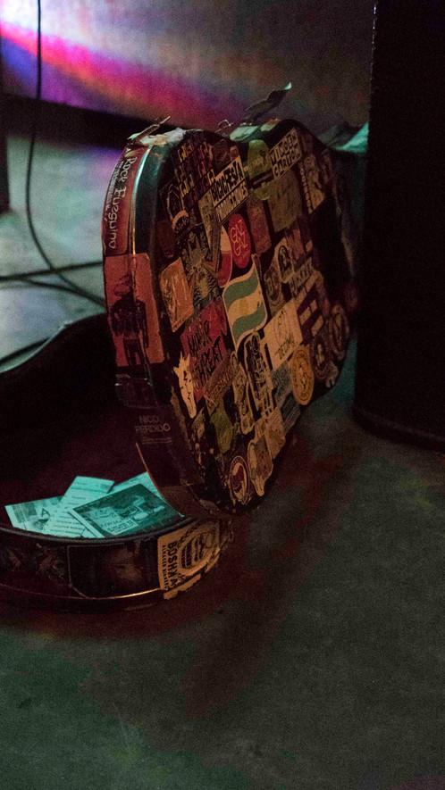 Billordo / 3 de marzo / Temple Bar