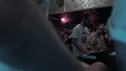 Superpasto / 10 de noviembre / Temple Bar
