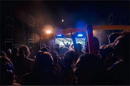 Derraparty / 29 de Diciembre / Tucán club