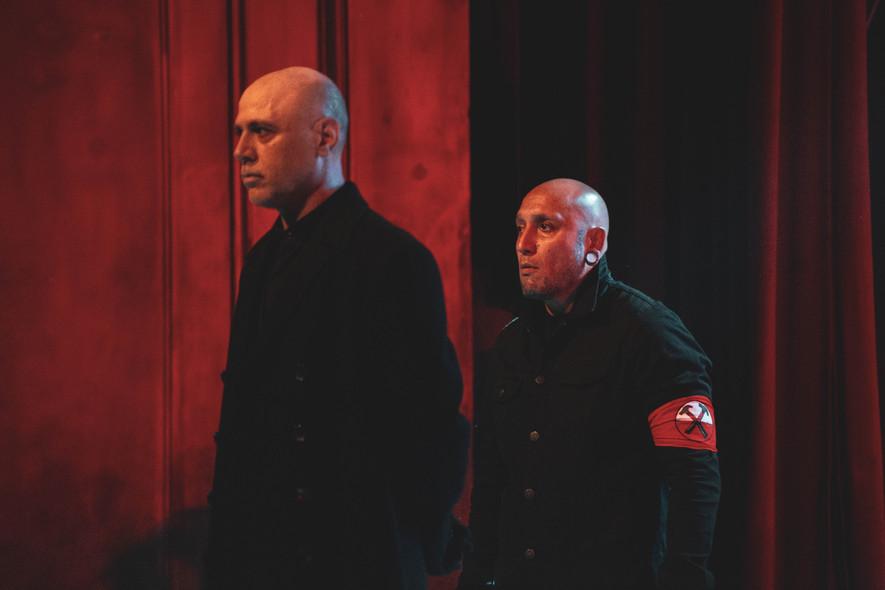 The Wall Show Homenaje / 22 de noviembre / Teatro Provincial