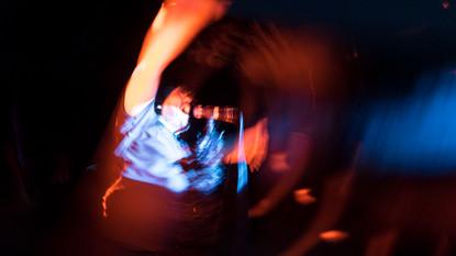 Mentalo / 5 de diciembre / Temple Bar