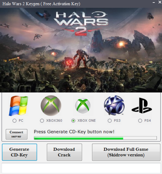 halo 2 product key generator 2016