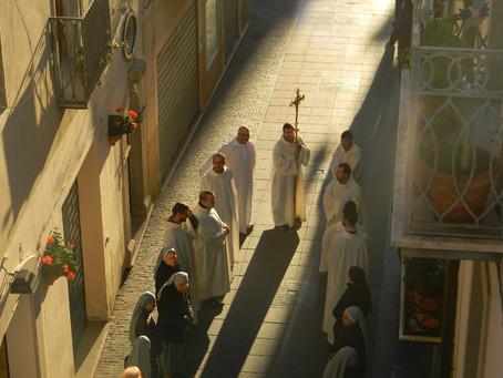 19 modi per far sapere ai sacerdoti quanto li apprezziamo
