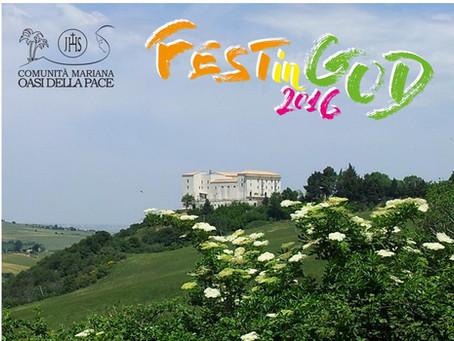 FESTinGOD 2016