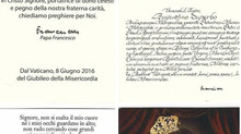 Don Agostino Festeggia i suoi 25 anni di Episcopato.
