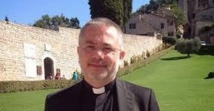 Don Antonio Savone è il nuovo parroco della Cattedrale di Potenza