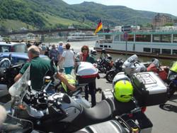 2014 Intl Ulysses Saarland - Day 1 (Mose