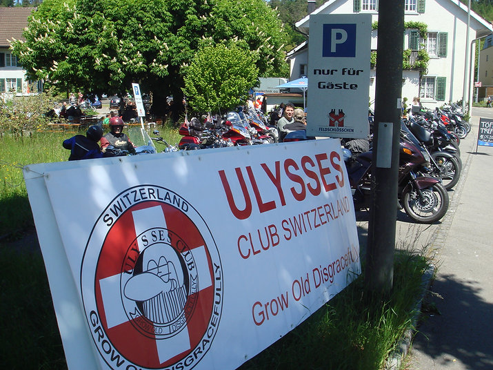 Copyright @ ULYSSES CLUB SWITZERLAND
