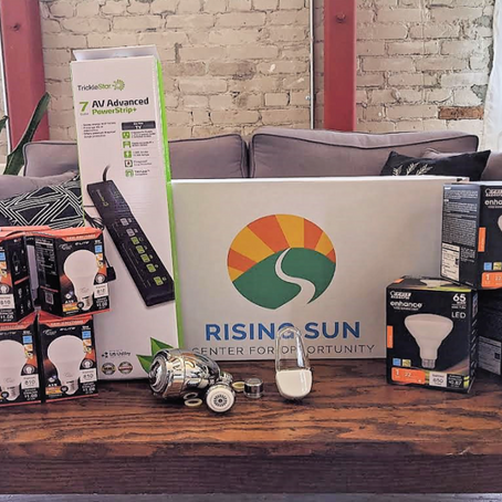 Rising Sun's Climate Careers Program: A Resilient Youth Empowering Initiative