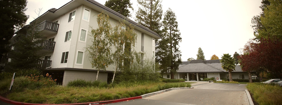 Spruce Apartments in Sunnyvale