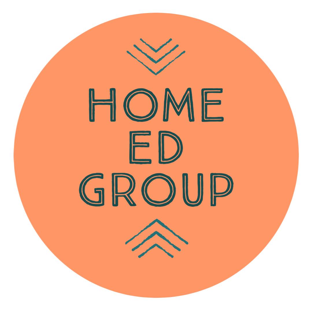 Monday 10-11:30 Home Ed Group