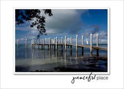 Peaceful Places - Isamorada