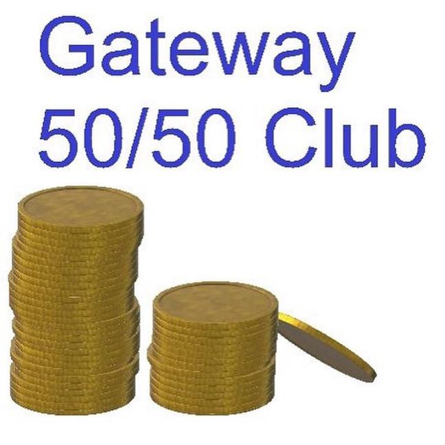April 2021 - 50/50 Club