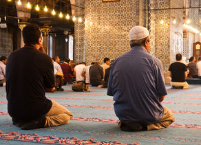 Muslim holy month of Ramadan will be a different experience for many this year