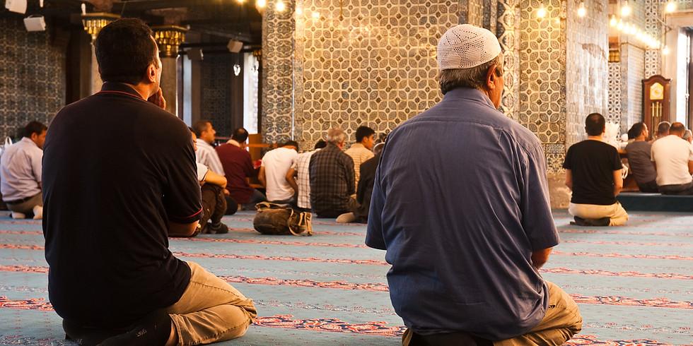 Jummah Prayers