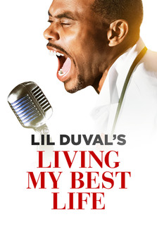 Lil Duval's Living My Best Life