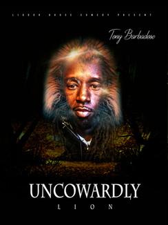 Uncowardly Lion