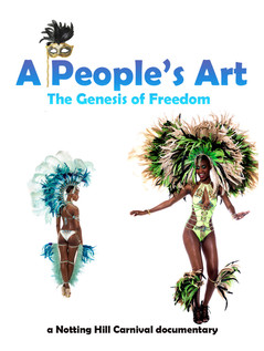 A People's Art - The Genesis of Freedom