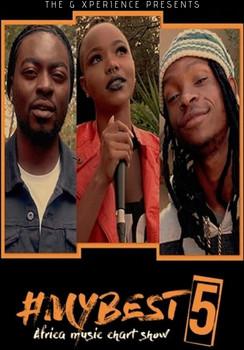 My Best 5: Africa Music Chart Show