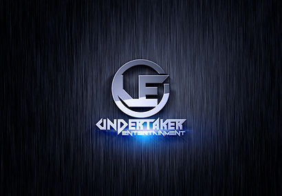 Undertaker Entertainment New Logo