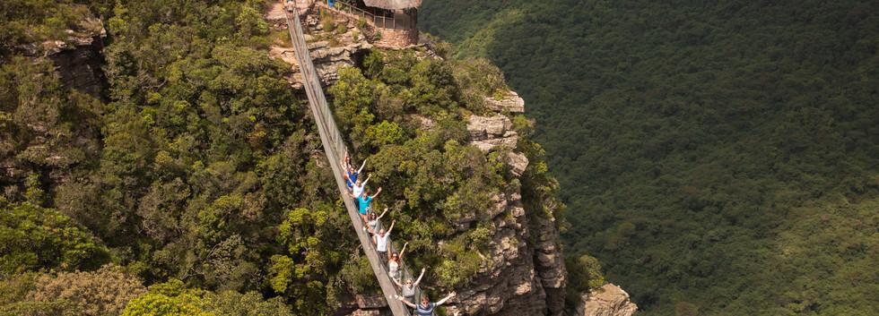 South Africa Yoga Retreat