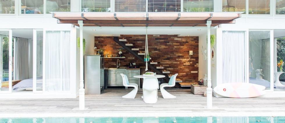 Yoga Retreat Bali