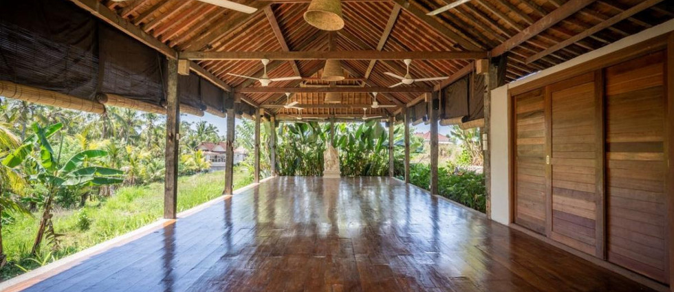 Ubud Retreat Centre
