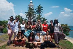 Sri Lanka Yoga Retreat