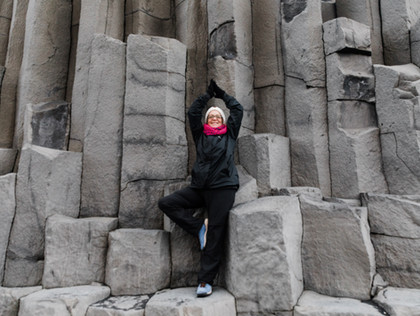 Iceland Yoga Retreat
