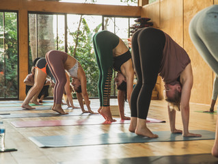 8 Yoga Youtube Channels For Your Home Practice