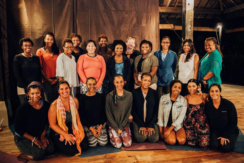 Bali Yoga Retreat