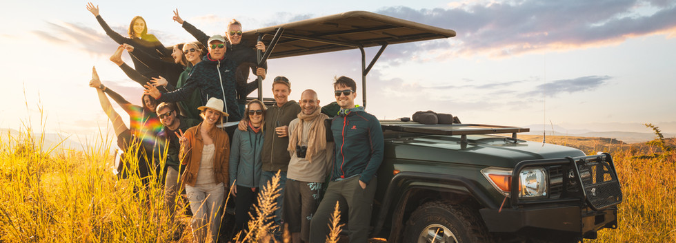 Adzenture Retreats March 2019 South Africa Yoga Retreat